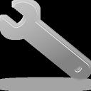 иконки configure, конфигурация, настройки, гаечный ключ,