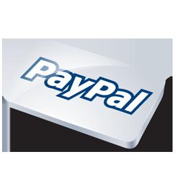 иконки paypal, card, кредитка, кредитная карточка,