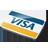 иконки visa, виза, card, кредитка, кредитная карточка,