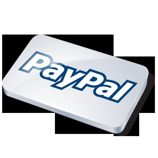 иконка paypal, card, кредитка, кредитная карточка,