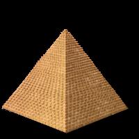 иконка egypt, египет, пирамида, достопримечательность, достопримечательности,
