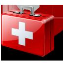 иконки first aid kit, аптечка, первая помощь,