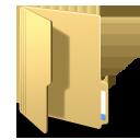 иконки folder, открытая папка, пустая папка,