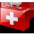 иконка first aid kit, аптечка, первая помощь,
