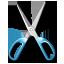 иконки scissors, ножницы,