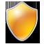 иконка shield, щит,