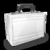 иконки briefcase, портфель, кейс, чемодан,
