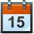иконка calendar, календарь,
