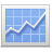 иконка diagram, диаграмма, график, chart,