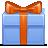 иконка present, презент, подарок, gift,