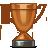 иконка cup, кубок, приз,