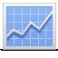 иконки diagram, диаграмма, график, chart,