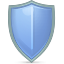 иконка shield, щит, защита,