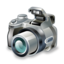 иконка camera, камера, фотоаппарат,