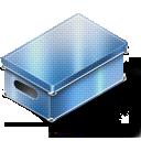 иконки коробка, box, ящик,