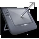 иконка Illustrations, планшет, планшетник, графический планшет,