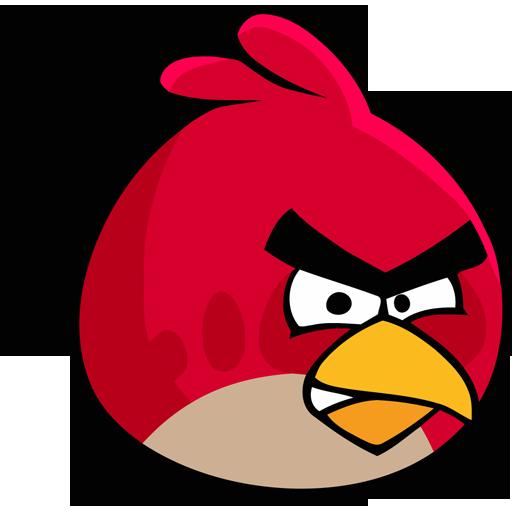 иконки angry birds, птица, птички, птичка,
