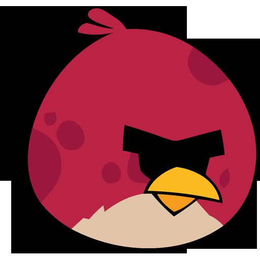 иконка angry birds, птица, птички, птичка,