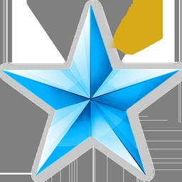 иконка star, звезда, новый год,