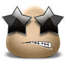 иконка angry, smile, злой, смайлик,