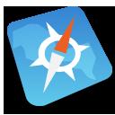 иконка browser, браузер, safari, сафари,