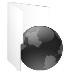иконки  internet, интернет, планета, папка, folder,