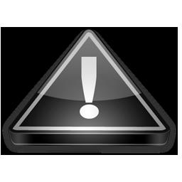 иконки Warning, ошибка, предупреждение, восклицание,