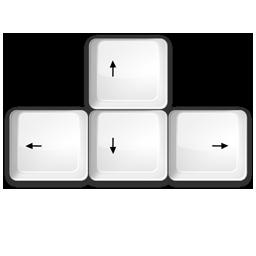 иконки clavier, клавиатура,