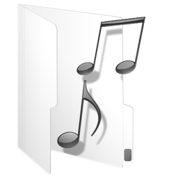иконки моя музыка, music, folder, папка,