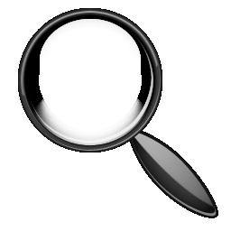 иконка loupe, лупа, поиск, search,