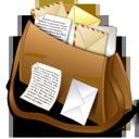 иконки mail, почта, сумка, все письма, почтальон,