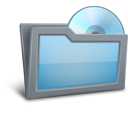 иконки disk folder, папка,
