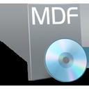 иконки mdf,