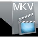 иконки mkv,