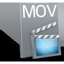 иконка mov,