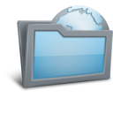 иконки Sites, сайты, папка,