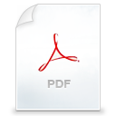 иконки  pdf, файл,