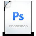 иконки photoshop, фотошоп, файл,