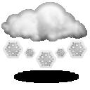 иконки снег, облачно, погода, weather,