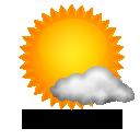 иконки  ясно, солнечно, солнце, погода, weather,