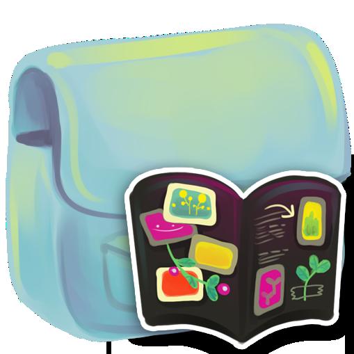 иконки folder, Artbook папка,