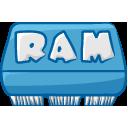 иконка ram,