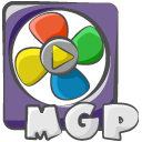 иконка mgp,