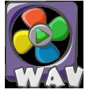 иконка wav,