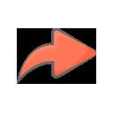 иконки arrow, стрелка,