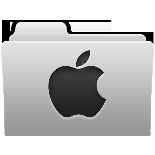 иконки Apple,
