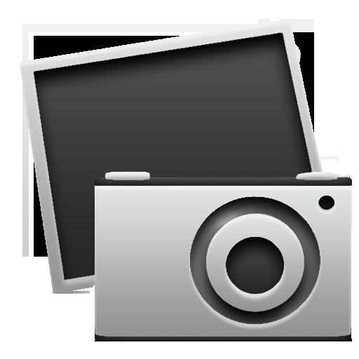 иконки Photo, фотографии,
