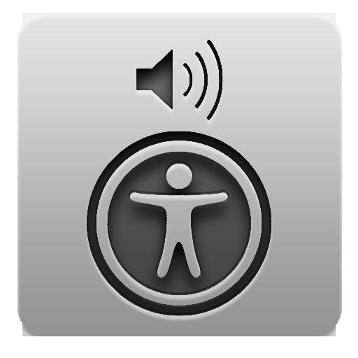 иконки VoiceOver Utilities,