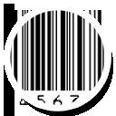 иконки barcodescanner, штрихкод,
