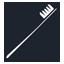 иконки toothbrush, зубная щетка,